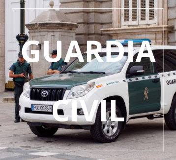 convocatoria oposiciones guardia civil academia safe ourense