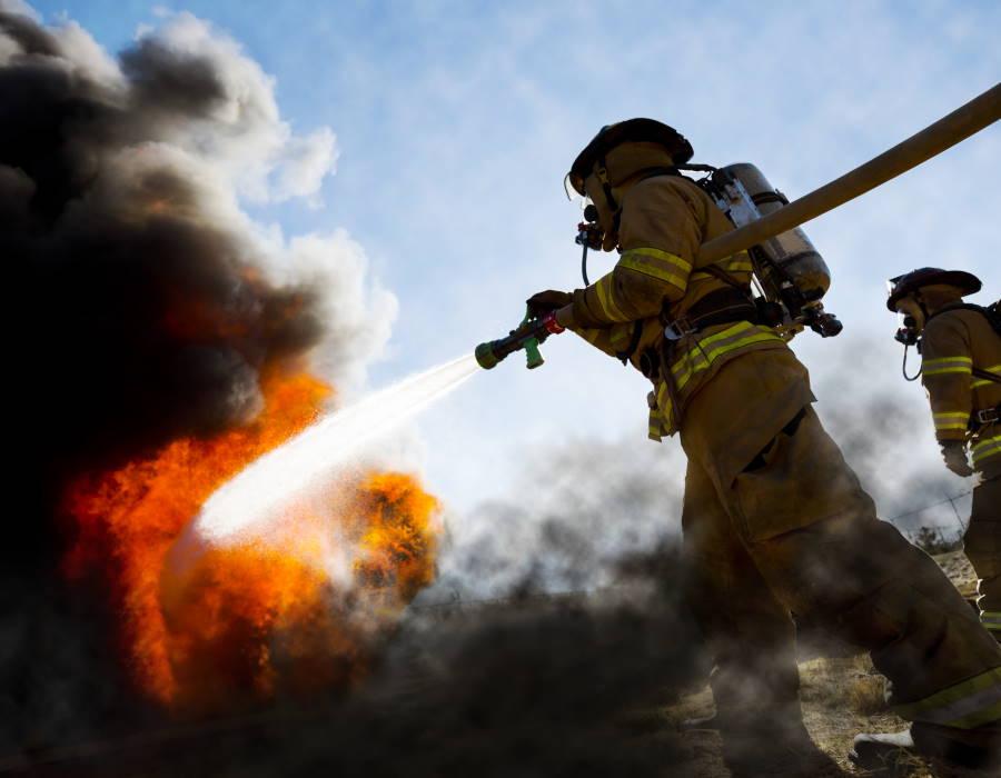 oposiciones bomberos ourense