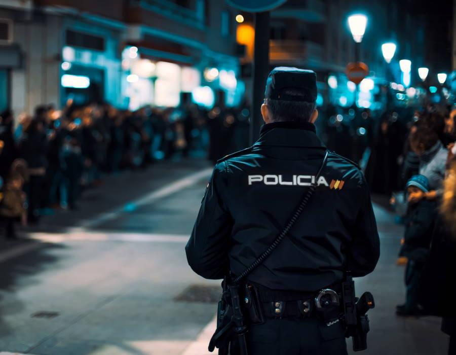 oposiciones policia nacional ourense